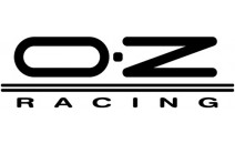 OZ Racing Decal