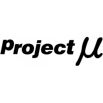 Project µ Decal