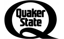 Quaker State Decal