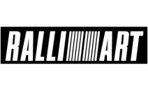 Ralliart Decal