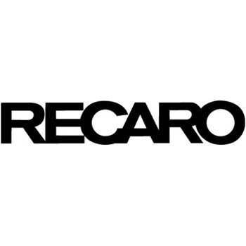 Recaro Decal