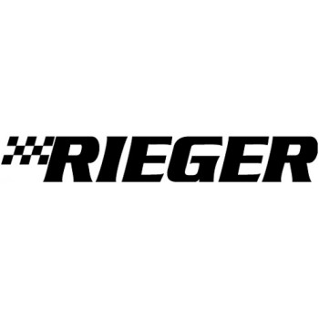 Rieger Decal