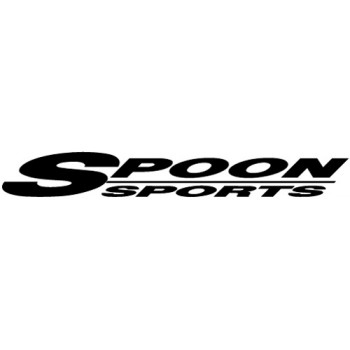 Spoon Sports Decal