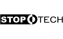 Stop Tech Decal