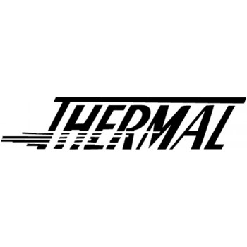 Thermal Decal
