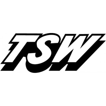 TSW Decal