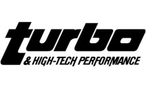 Turbo & Hi-Tech Decal