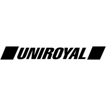 Uniroyal Decal