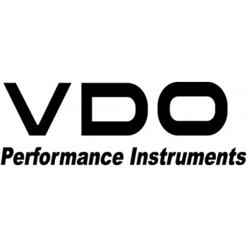 VDO Performance Decal