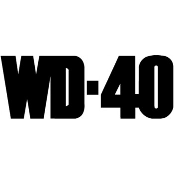 WD-40 Decal