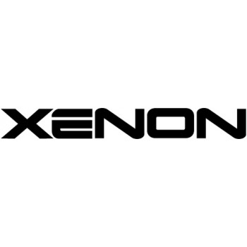 Xenon Decal