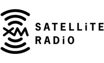 XM Satellite Radio Decal