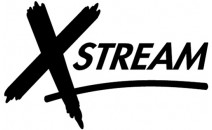 XStream Decal