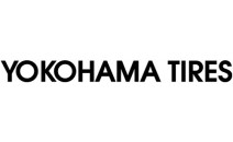 Yokohama Tires Decal